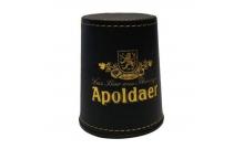 Стакан для игры в кости Apoldaer