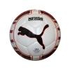 Мяч футбольный №5 CORD PM P-41-C (№5, 5 сл., сшит вручную)