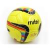 Мяч футбольный №5 PU ламин. MITER MR16D (№5, 5 сл., сшит вручную)