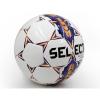 Мяч футбольный №5 PU ламин. ST BRILLANT SUPER ST-3-DX белый-синий-оранжевый (№5, 5 сл., сшит вручную)