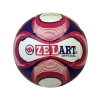 Мяч футбольный №5 Гриппи 4сл. ZEL FB-3800-07 (№5, 4 сл., сшит вручную)
