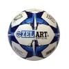 Мяч футбольный №5 Гриппи 4сл. ZEL FB-3800-13 (№5, 4 сл., сшит вручную)