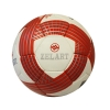 Мяч футбольный №5 Гриппи 4сл. ZEL FB-3800-14 (№5, 4 сл., сшит вручную)