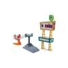 Angry Birds: Игровой набор с пусковым устройством, SM90505