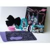 Набор для шитья чехла для планшета, Monster High. D&M Делай с мамой, 55163