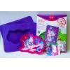 Принцесса Селестия. Набор для шитья чехла для планшета. My Little Pony. D&M Делай с мамой, 55149