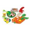 Пицца, набор для лепки. Play-Doh, B1856