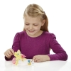 Подвижная фигурка Флаттершай (Fluttershy) с аксессуарами, Дружба - это чудо, My Little Pony, Hasbro, Flittershy, B3602-1