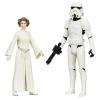 Принцесса Лия и Люк Скайуокер, набор фигурок Звездные Войны, Star Wars, Hasbro, PRINCESSA LEIA & LUKE SKYWALKER, A5228-10