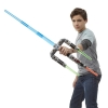 Световой меч и кинжалы мастера-джедая - набор, BladeBuilders, Звездные войны, Star Wars, Hasbro, B2949