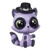 Фигурка-зверюшка Mo Hattenson, Littlest Pet Shop, Hasbro, Mo Hattenson, A8228-22