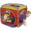 Вокзал - игровая палатка с тоннелем, K's Kids, 10659