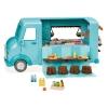 Закусочная на колесах, Li'l Woodzeez, 6152Z