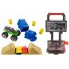 Арена для трюков - игровой набор, серия Monster Jam, Hot Wheels, Mattel, DJK61