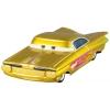 Желтый Рамон (Radiator Springs) из мультфильма Тачки, Mattel, Желтый Рамон (Radiator Springs), W1938-18