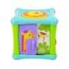 Игровой кубик со зверятами, Fisher-Price, BFH80