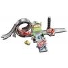 Игровой набор Радиатор Спрингс Петля Луиджи из м/ф Тачки, Mattel, петля Луиджи, CDW65-1