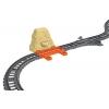 Извержение вулкана - игровой набор с железной дорогой, Thomas & Friends, Fisher-Price, CHX91