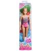 Кукла Барби, серия Пляж, Barbie, Mattel, CFF12