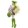 Кукла Бэтси Кларо, Batsy Claro, серия Brand-Boo Students, Monster High, Mattel, Бетси Кларо, DJR52-2