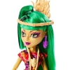 Кукла Дженифер Лонг, Jinafire Long, серия Монстрические каникулы, Monster High, Jinafire Long, DKX94-2