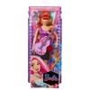 Кукла Звезда сцены с гитарой, серия Рок-принцесса. Barbie. Matell, с гитарой, CKB60-1