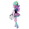 Кукла Къерсти Троллсон, Kjersti Trollson, серия Brand-Boo Students, Monster High, Mattel, Кьерсти Троллсон, DJR52-3