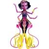Кукла Подводный монстр серии Большой ужасный риф, Monster High, Кала Мерри, DHB50-1