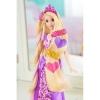 Кукла Принцесса Рапунцель, Игра с волосами, набор с фломастерами, Disney Princess Mattel, с фломастерами, CJP12-1