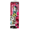 Кукла Френки Штейн (Frankie Stein) серии Пижамная вечеринка с аксессуарами, Monster High, франкенштейн, DPC40-1