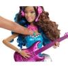 Кукла Эрика, серия Рок-принцесса. Barbie. Mattel, CMT18