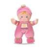 Моя первая плюшевая игрушка, девочка в розовом костюме, погремушка, Fisher-Price, девочка в розовом костюме, N0662-1