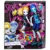 Набор кукол Лагуна и Гил, Роликовая любовь, Monster High, Mattel, CJC47