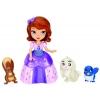 Принцесса София и друзья-зверята, Sofia the First, Disney Princess, Mattel, Y6640