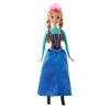 Сказочная Принцесса Анна из мультфильма Дисней Холодное сердце, Disney Frozen. Mattel, Анна, CJX74-1