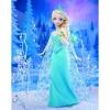 Сказочная Принцесса Эльза из мультфильма Дисней Ледяное сердце, Disney Frozen. Mattel, Эльза, CJX74-2