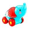 Слоненок с шариками - развивающая игрушка, Fisher-Price, слоненок, BGX29-3