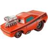 Сморкач из мультфильма Тачки, увеличенная иннерционная машинка, Mattel, сморкач, CDP58-1