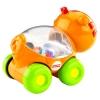 Тигренок с шариками - развивающая игрушка, Fisher-Price, тигренок, BGX29-2