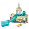 Тюнинг-салон Рамона из м/ф Тачки, серия Поменяй цвет, Disney Cars, Mattel, CKD12