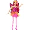 Фея Барби (розовая), серия Миксуй и комбинируй, Barbie, Mattel, розовая, CFF32-1