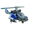 Конструктор металлический Боевой Вертолет, Meccano, 6024816