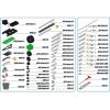 Конструктор металлический Горное ралли, Meccano, 6026397