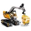 Конструктор металлический Экскаватор, Meccano, 6027036