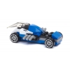 Конструктор Chromad, Серия Hot Wheels, 27 дет. Mega Bloks, Chromad, CNF33-1