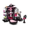 Конструктор Комната Дракулауры Monster High, Mega Bloks, CNF80