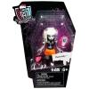 Мини-фигурка Мяулоди, Meowlody Monster High, Mega Bloks, Meowlody, CNF78-2