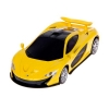 McLaren автомобиль на радиоуправлении 1:24, MZ Meizhi, жовтий, 27051-2