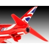 Model Set Самолет BAe Hawk T.1 Red Arrows, 1:72, Revell, 64921