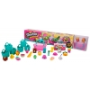 Игровой набор Shopkins S3 Меганабор, 20 фигурок, 6 сумочок, корзинка, Shopkins, 56097